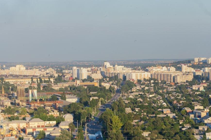 Пролетел «Ярило» над городом, фото-10
