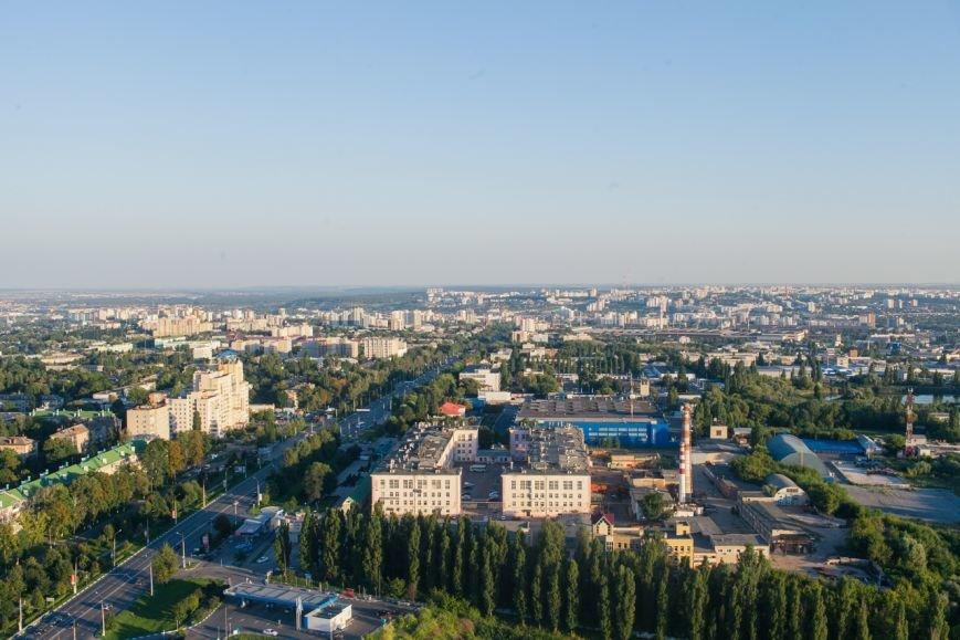 Пролетел «Ярило» над городом, фото-7