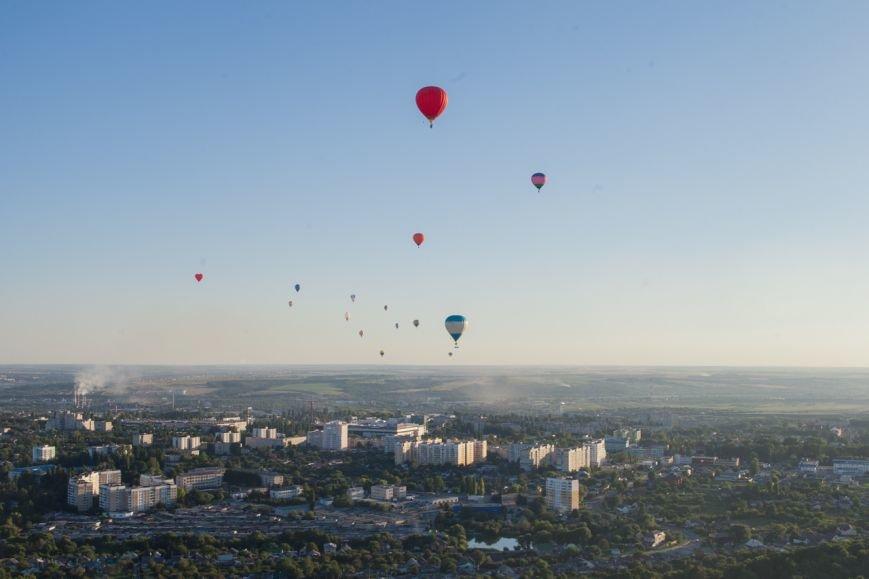 Пролетел «Ярило» над городом, фото-13
