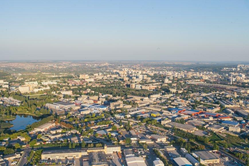Пролетел «Ярило» над городом, фото-9