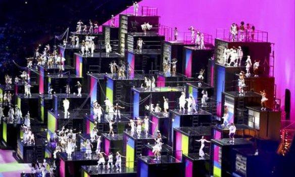 В Рио стартовала Олимпиада-2016 (ФОТО, ВИДЕО), фото-3
