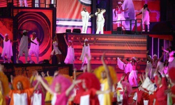 В Рио стартовала Олимпиада-2016 (ФОТО, ВИДЕО), фото-5