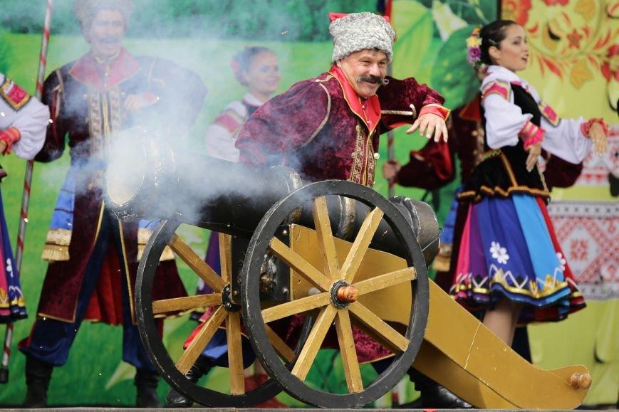 Новая деревня Разгуляево на Сахалине собрала гостей на праздник русской культуры, фото-3