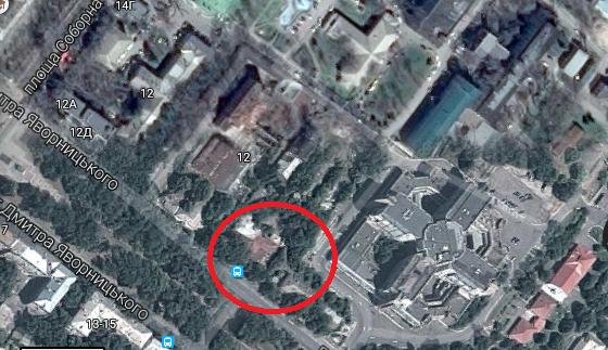 Исторический Днепр: в подземельях заброшенных корпусов больницы Мечникова скрывались преступники (ФОТО), фото-4