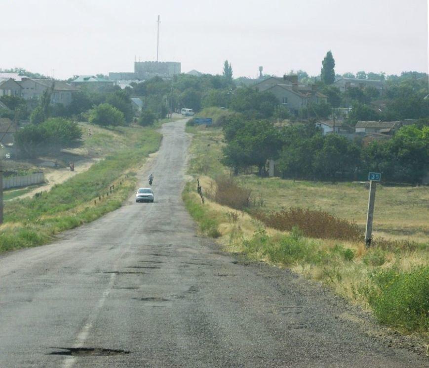 Дороги на Николаевщине напоминают стиральную доску (ФОТО), фото-3