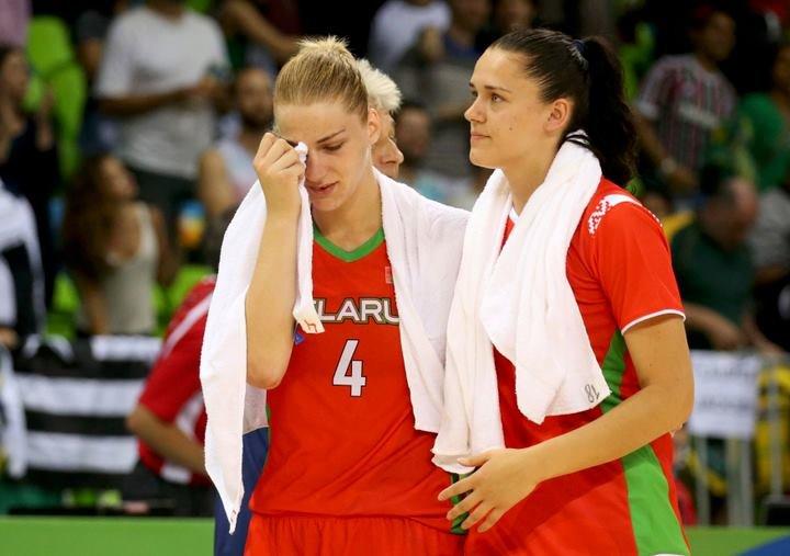 Слёзы баскетболисток и поражения дзюдоистов. Итоги второго дня Олимпиады для белорусов, фото-1