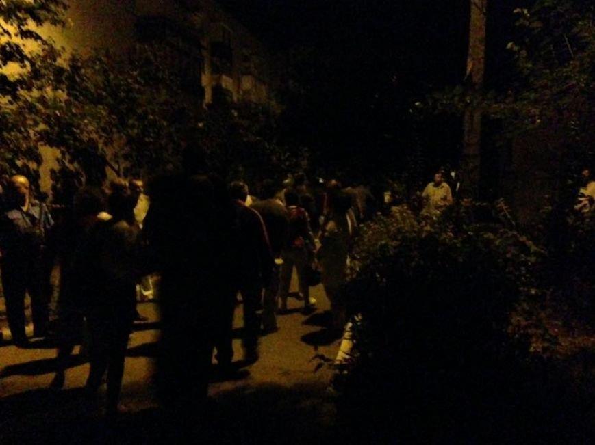 """Чем закончилось ночное """"развлечение"""" криворожанина: 187 человек эвакуировано, все спецслужбы """"на ушах"""" (ФОТО), фото-1"""