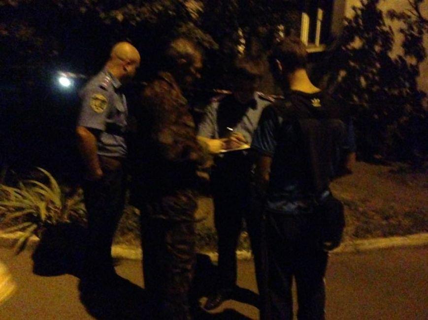 """Чем закончилось ночное """"развлечение"""" криворожанина: 187 человек эвакуировано, все спецслужбы """"на ушах"""" (ФОТО), фото-3"""