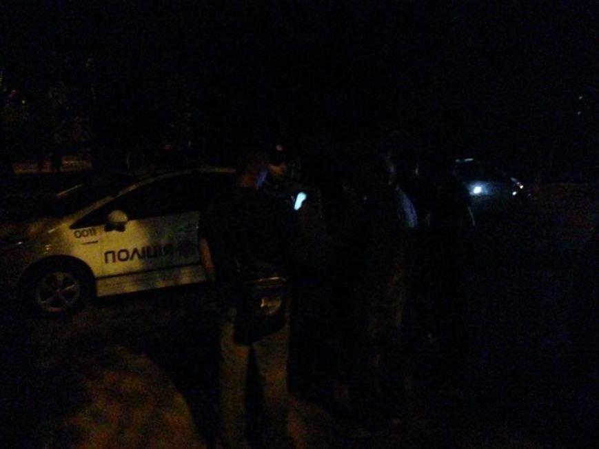 """Чем закончилось ночное """"развлечение"""" криворожанина: 187 человек эвакуировано, все спецслужбы """"на ушах"""" (ФОТО), фото-2"""