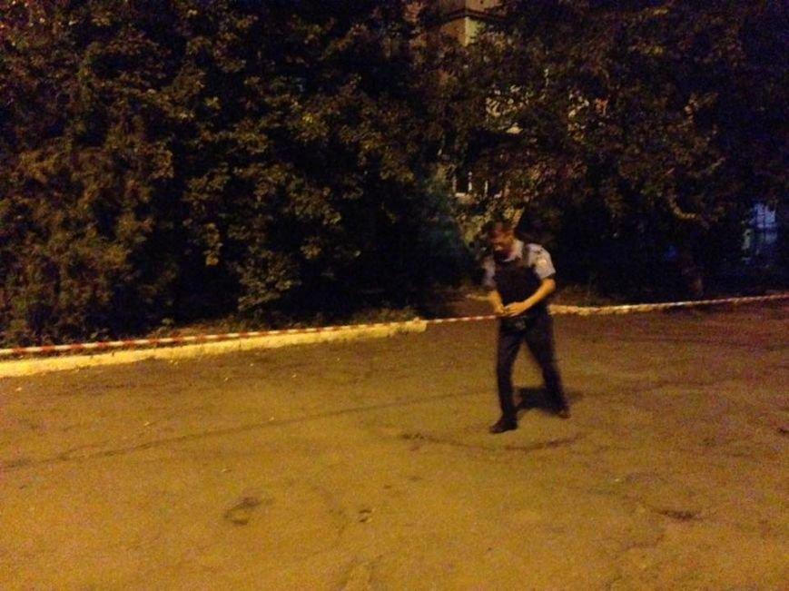 """Чем закончилось ночное """"развлечение"""" криворожанина: 187 человек эвакуировано, все спецслужбы """"на ушах"""" (ФОТО), фото-7"""