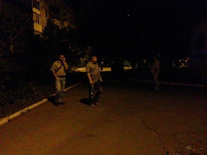 """Чем закончилось ночное """"развлечение"""" криворожанина: 187 человек эвакуировано, все спецслужбы """"на ушах"""" (ФОТО), фото-9"""