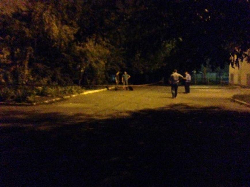"""Чем закончилось ночное """"развлечение"""" криворожанина: 187 человек эвакуировано, все спецслужбы """"на ушах"""" (ФОТО), фото-11"""