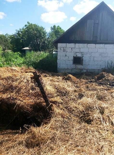 У Новоград-Волинському районі пожежа знищила 8 тонн грубих кормів, фото-3