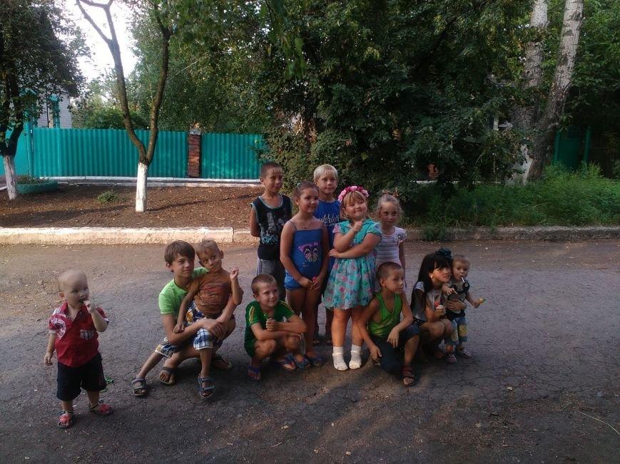 В Добропольском районе прошёл праздник улиц, фото-2