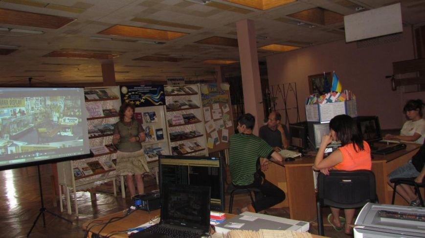 Жители Краматорска отправились в виртуальный отпуск, фото-2
