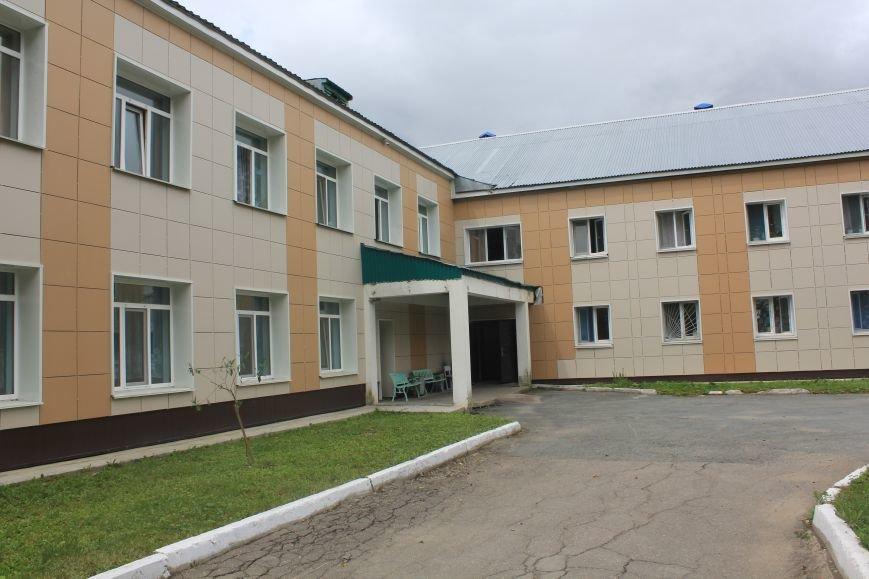 Южно-Сахалинский дом-интернат не может оказать достойной социальной помощи инвалидам, фото-1