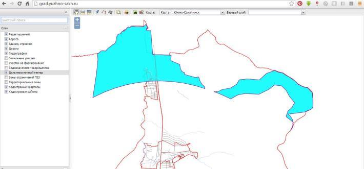 В границах Южно-Сахалинского округа возможно получить «дальневосточный гектар», фото-3