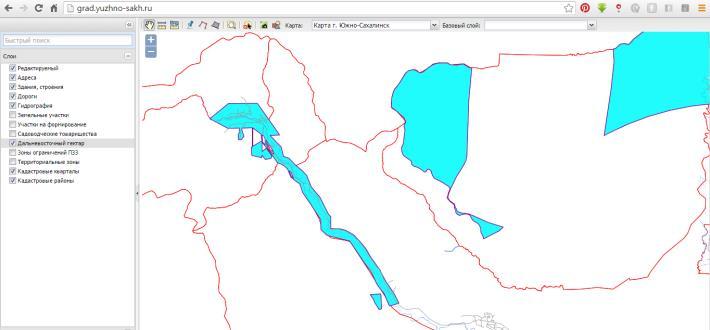 В границах Южно-Сахалинского округа возможно получить «дальневосточный гектар», фото-1