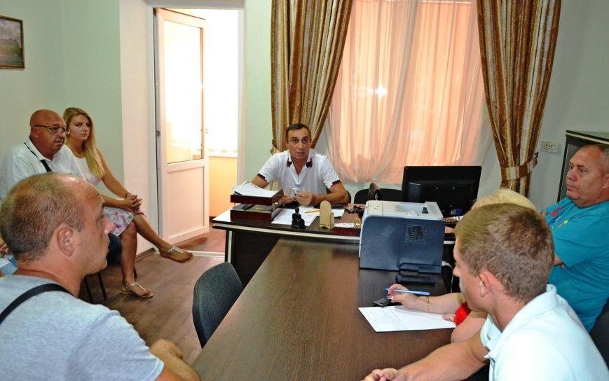 В Алупке прошла традиционная встреча общественности и власти, фото-1