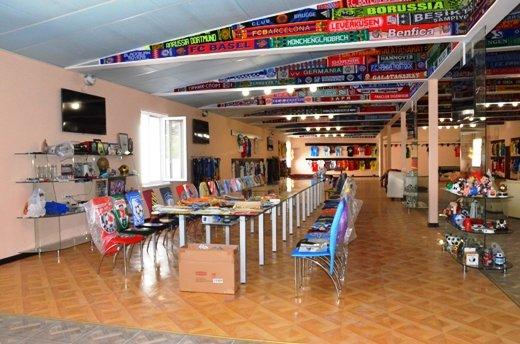 В Одессе ко Дню города откроют восстановленный Музей футбола (ФОТО), фото-2