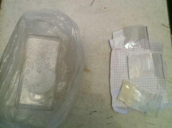 В Кропивницком полицейские разоблачили мужчину, который хранил наркотические средства, психотропные вещества и гранату (ФОТО), фото-2