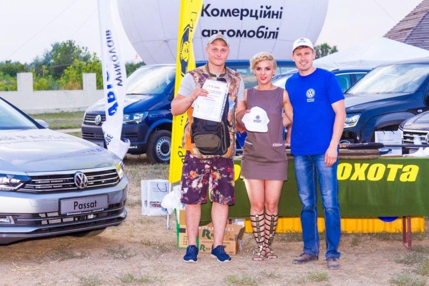 В Николаеве состоялся закрытый предпоказ эксклюзивного Volkswagen Tiguan-2016 (ФОТО, ВИДЕО), фото-6