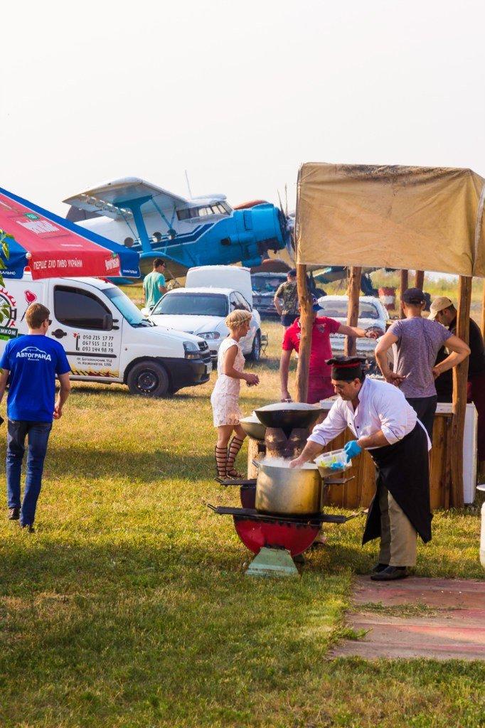 В Николаеве состоялся закрытый предпоказ эксклюзивного Volkswagen Tiguan-2016 (ФОТО, ВИДЕО), фото-4