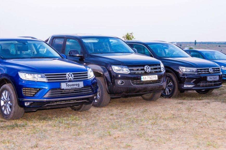 В Николаеве состоялся закрытый предпоказ эксклюзивного Volkswagen Tiguan-2016 (ФОТО, ВИДЕО), фото-1