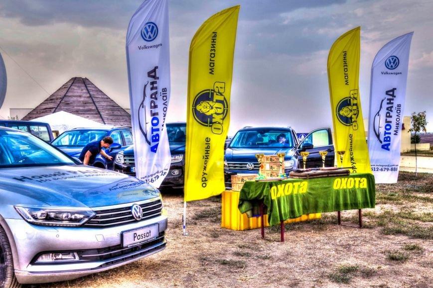 В Николаеве состоялся закрытый предпоказ эксклюзивного Volkswagen Tiguan-2016 (ФОТО, ВИДЕО), фото-3