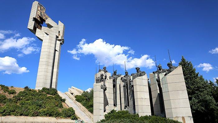 У Білої Церкви з'явилось місто-побратим у Болгарії (фото), фото-2
