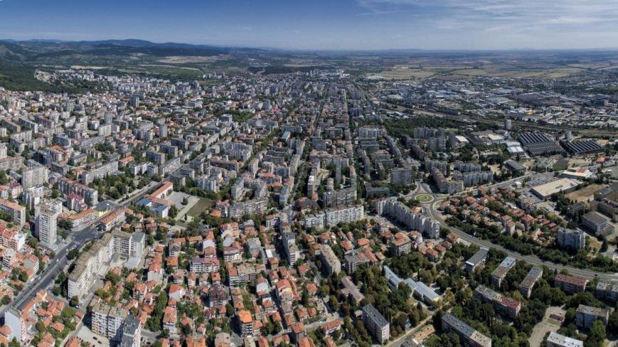 У Білої Церкви з'явилось місто-побратим у Болгарії (фото), фото-1