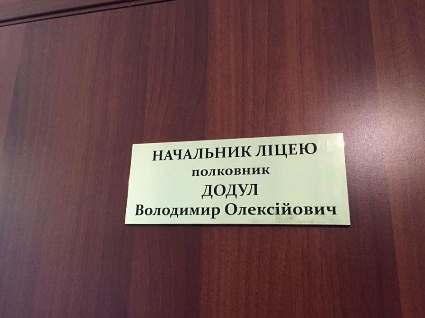 В Одессе на взятке задержали руководителя лицея, фото-1