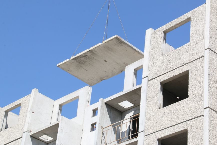 Девятиэтажка «Домобудівника» достроится и обрастет новым жилым комплексом, фото-2