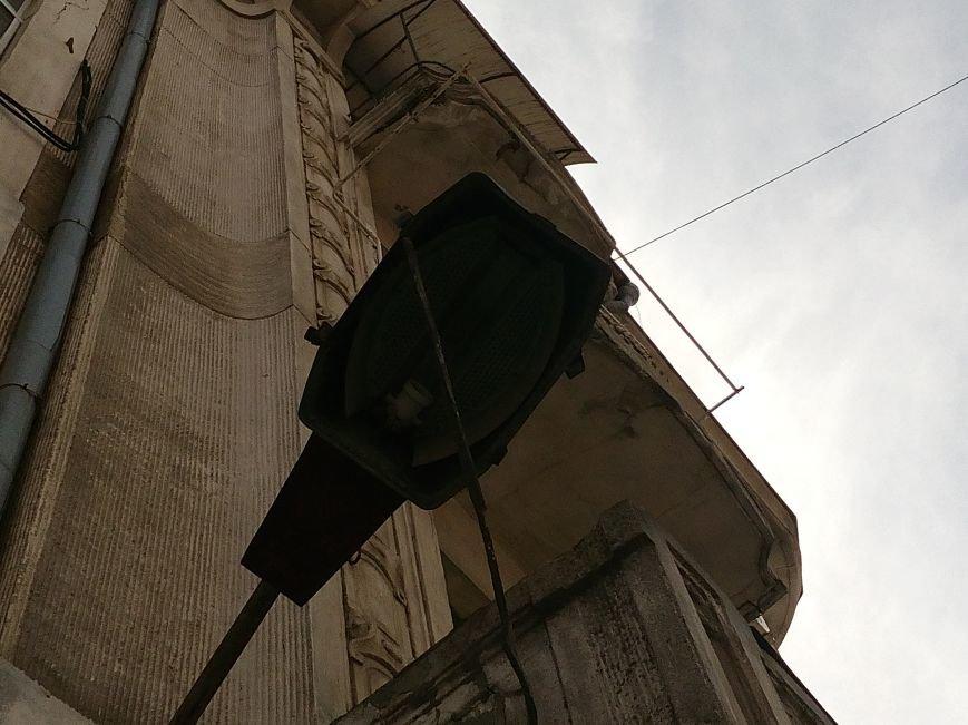 В центре Одессы скоро произойдет несчастный случай (ФОТО), фото-2