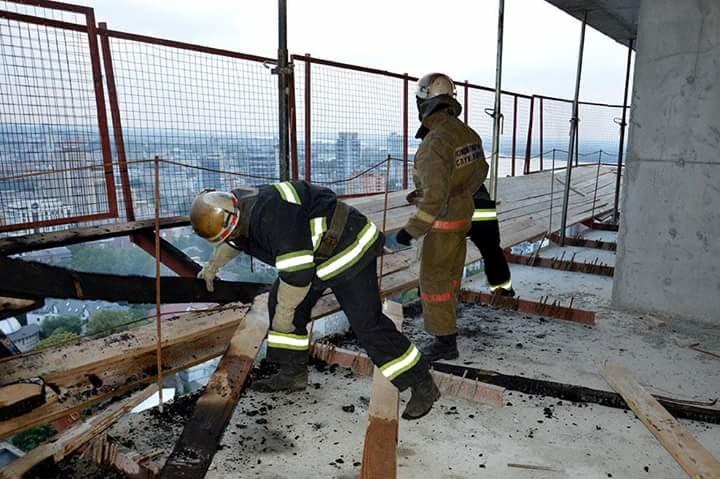 пожар башни2