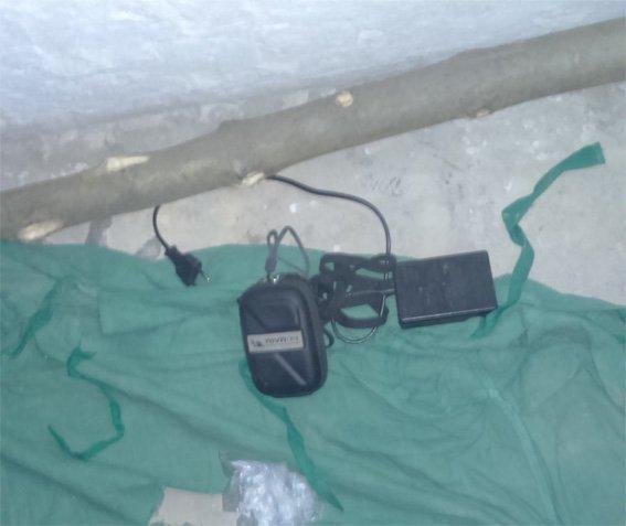 В Кировоградской области полиция поймала на месте кражи квартирного вора (ФОТО), фото-3