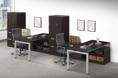 Недорогая мебель для офиса компании