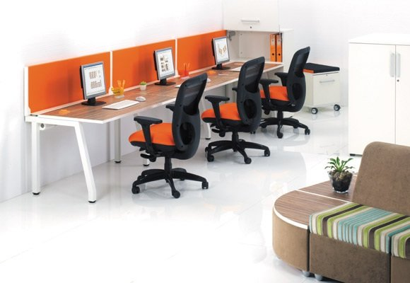 Мебель для офиса в Киеве