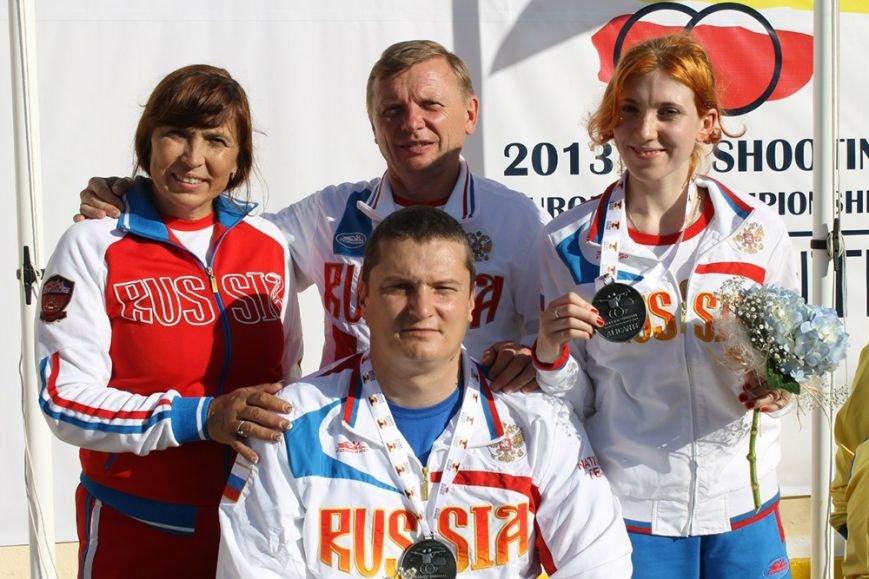 Белгородский паралимпиец Андрей Кожемякин: Мы терпим недуги и просто пашем, фото-2