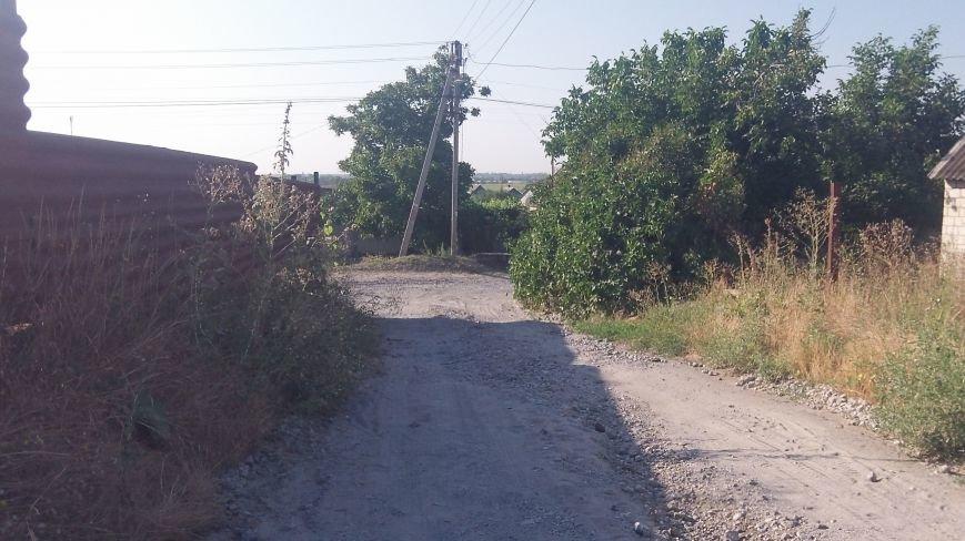"""Белая дорога в """"Большом каньоне"""", фото-2"""