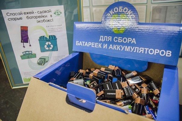 Терминалы для батареек в Пушкине (3)