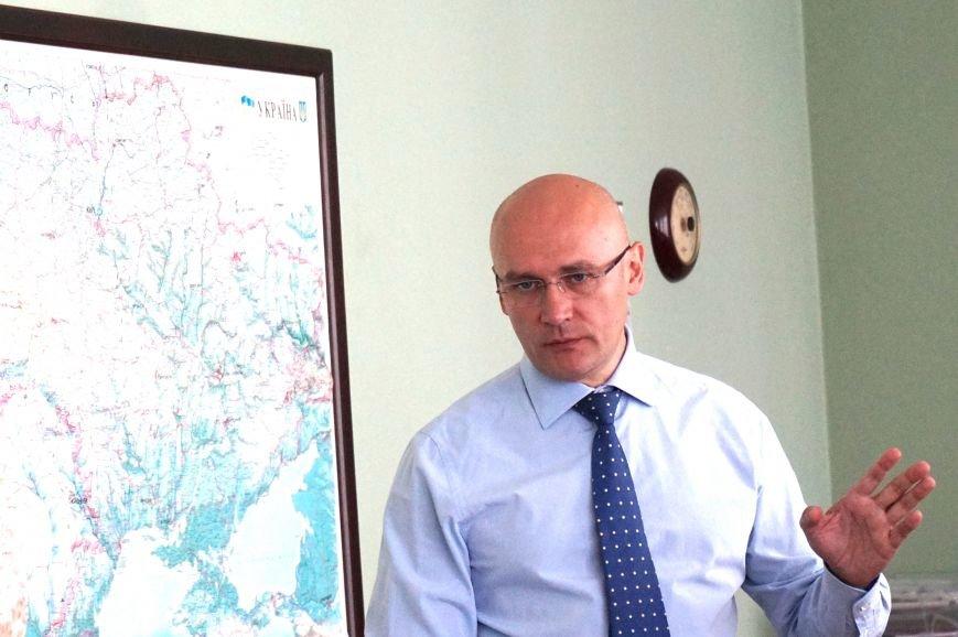 Криворожские эксперты нашли техническое решение для уменьшения сброса шахтных вод в речку Ингулец в 2  раза (ФОТО), фото-19