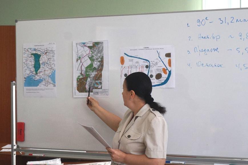 Криворожские эксперты нашли техническое решение для уменьшения сброса шахтных вод в речку Ингулец в 2  раза (ФОТО), фото-16
