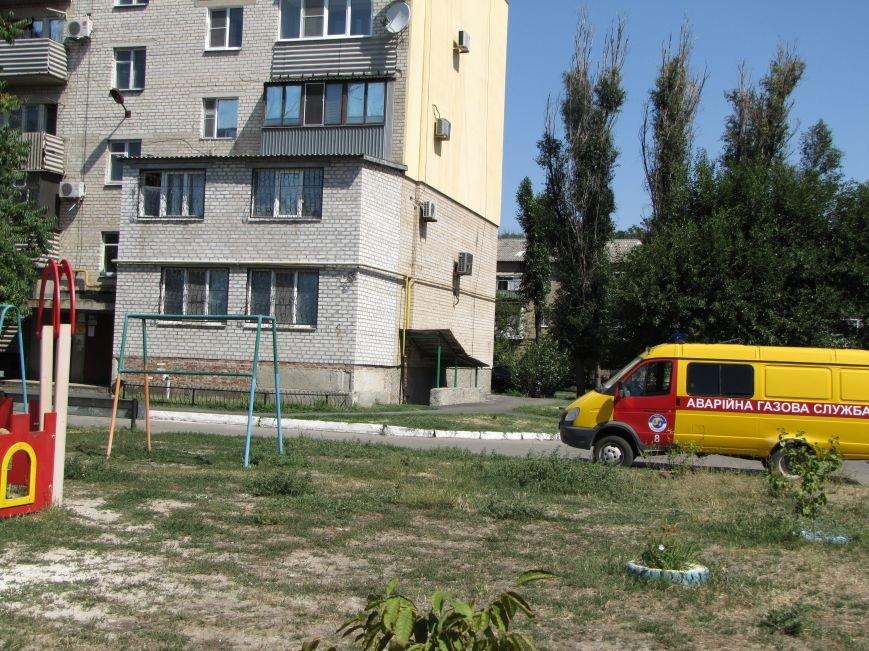 Горгаз объявил розыск самовольных застройщиков гаражей (фото, видео), фото-1