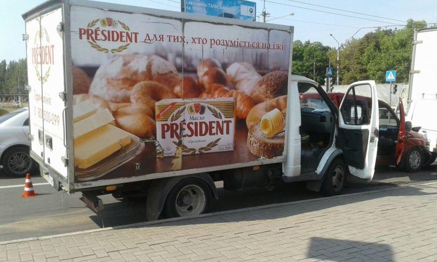 Страшное ДТП в Краматорске (ФОТО), фото-2