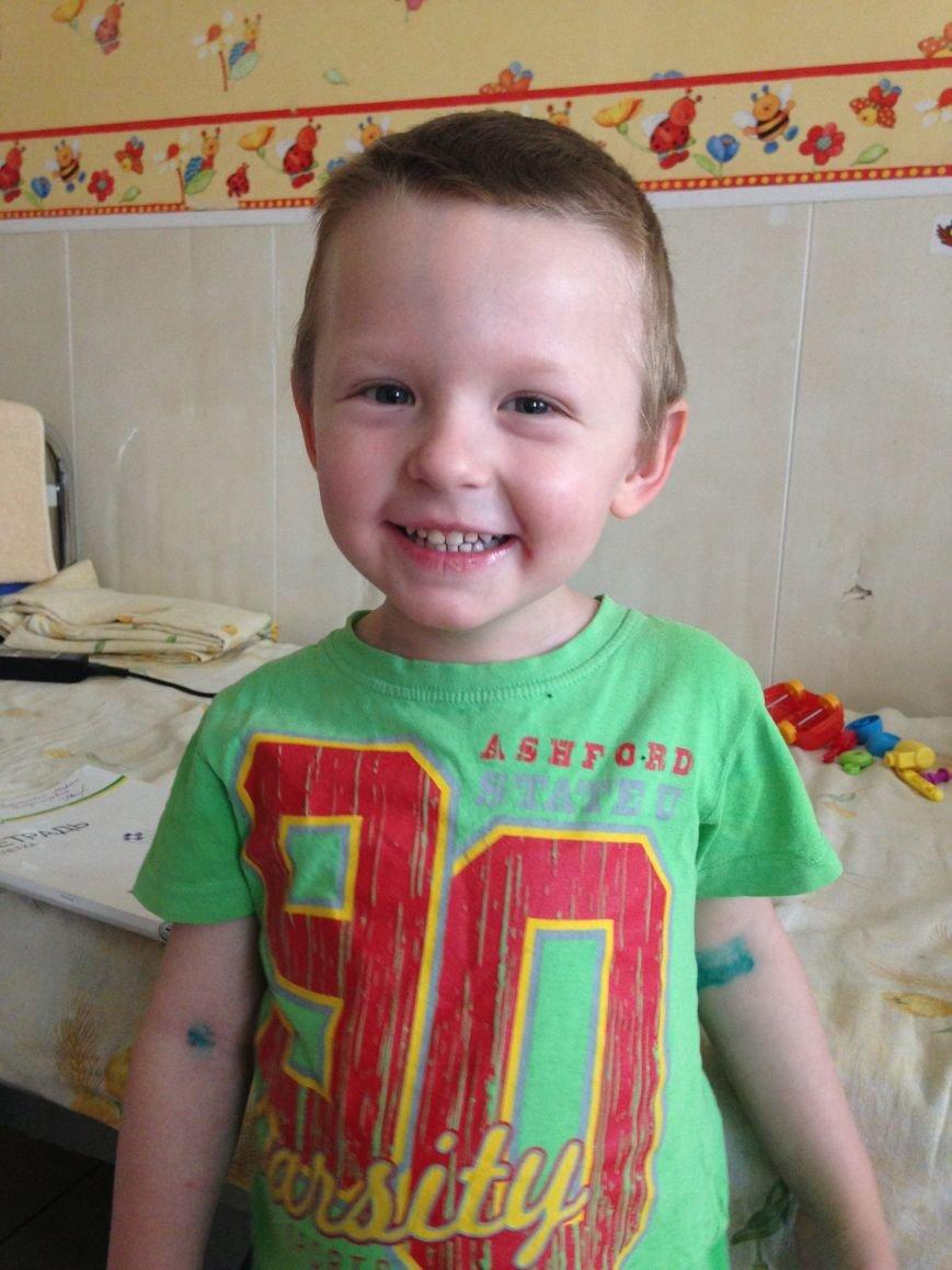 Литвинов Матвей фото 3