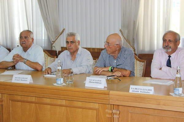 Ялту посетила делегация из Королевства Иордании, фото-1