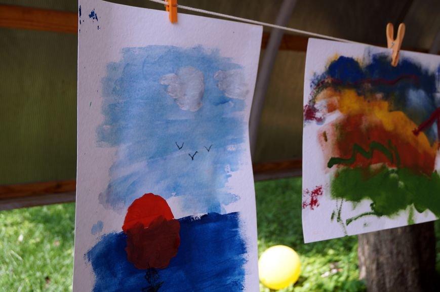 Кляксы в будущее. Как на уроках абстрактной живописи развивали детское мышление, фото-5