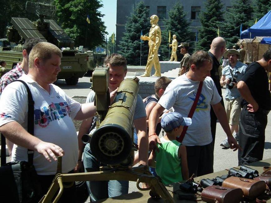 Харків-Акція-Контрак-2