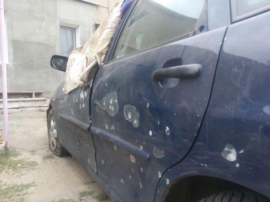 В Одессе гранатой взорвали машину чиновника управления дорожного хозяйства мэрии (ФОТО, ВИДЕО), фото-3